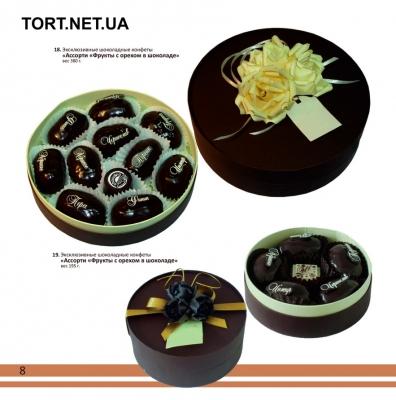 Шоколадная конфета_12