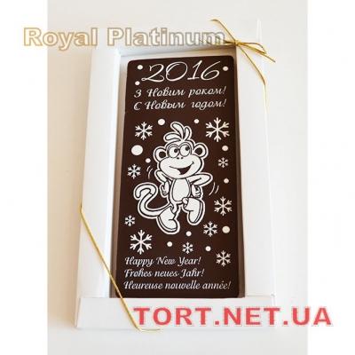 Обезьянка в шоколаде_13