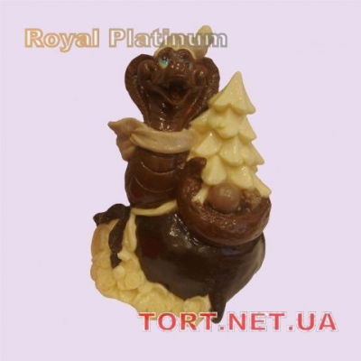 Шоколадная фигурка животного_32