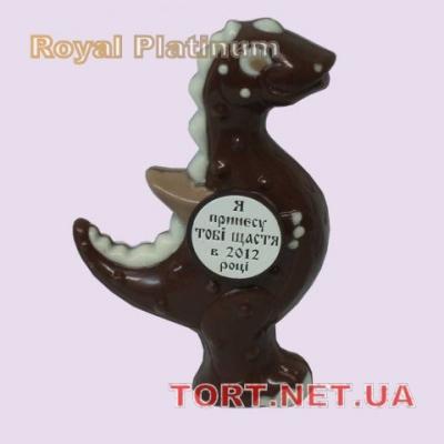 Шоколадная фигурка животного_35