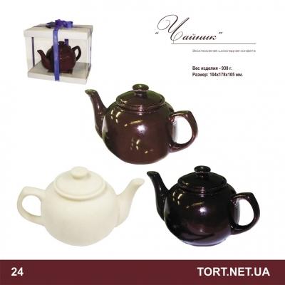 Шоколадный сувенир_12