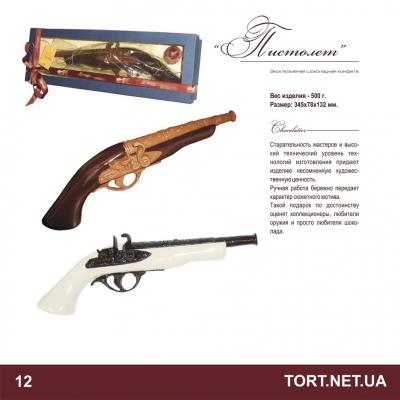 Шоколадный сувенир_4