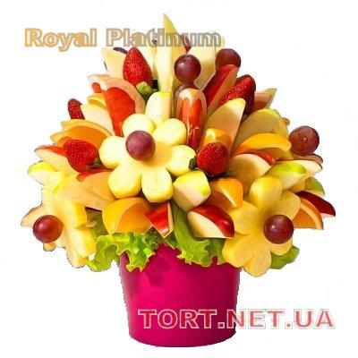 Букет из фруктов_20