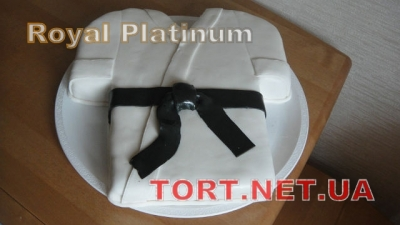 Торт Кимоно_1