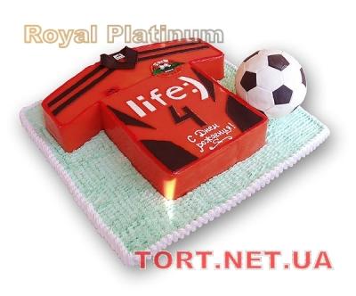 Торт Футболка_4