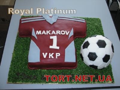 Торт Футболка_6