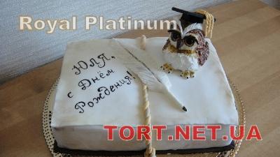 Торт Книга_24