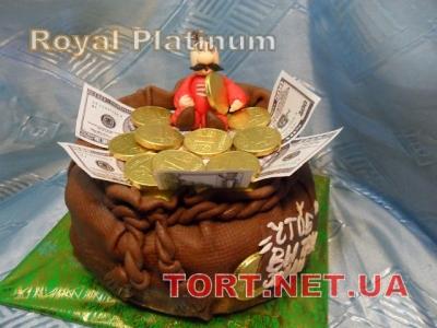 Торт Казаки_3