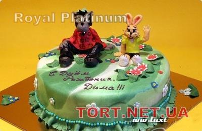 Торт Ну, погоди_19