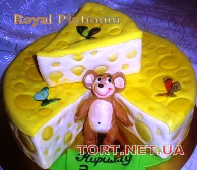 Торт Том и Джери_6