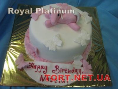 Торт Мой маленький пони_7