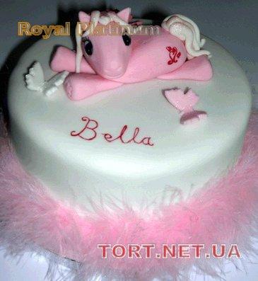 Торт Мой маленький пони_9