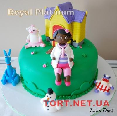 торт доктора анке фото
