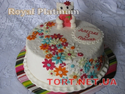 Торт Хелло Китти_17