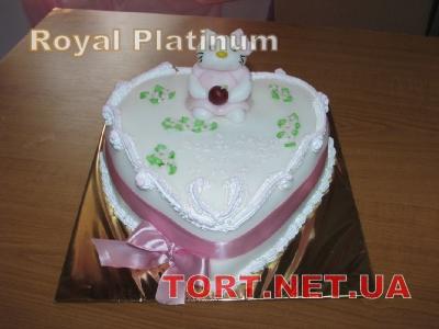 Торт Хелло Китти_20