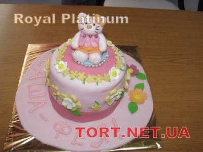 Торт Хелло Китти_22