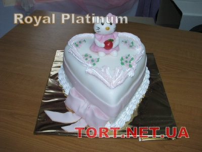 Торт Хелло Китти_24