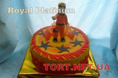 Торт Наруто (Naruto)_1