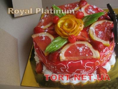 Фруктовый торт_10