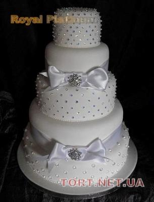 Свадебный торт 5 ярусов_22