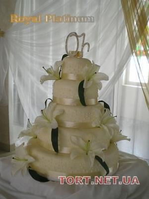 Свадебный торт 5 ярусов_9