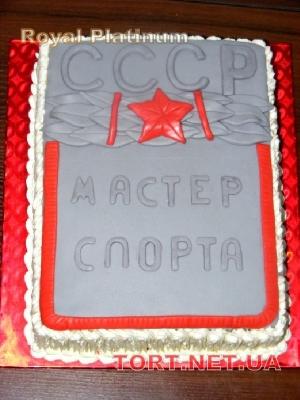 Торт Спорт_11