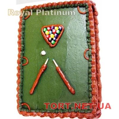 Торт Бильярд_9