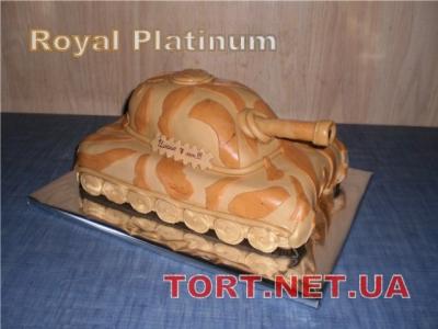 Торт Танк_12