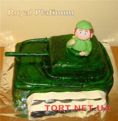 Торт Танк_15