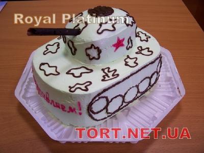 Торт Танк_17