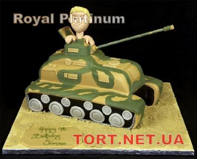 Торт Танк_27