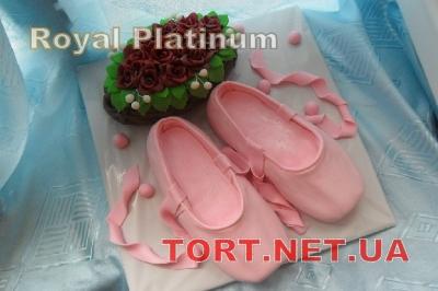 Торт Балерина_2
