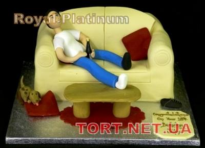 Торт Диван_3