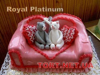 Торт Диван_6