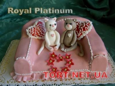 Торт Диван_7