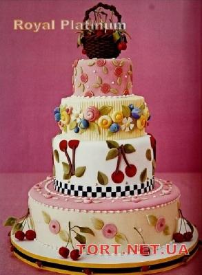 Торт Огород_19