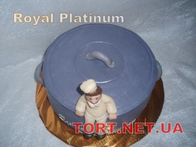 Торт Поварёнок_2