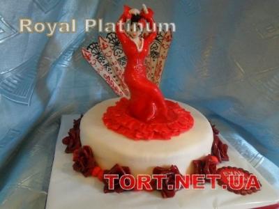 Торт Танцор_1
