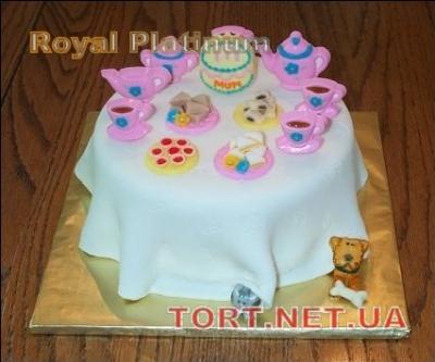 Торт Имитация пищи_13