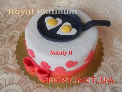 Торт Имитация пищи_7