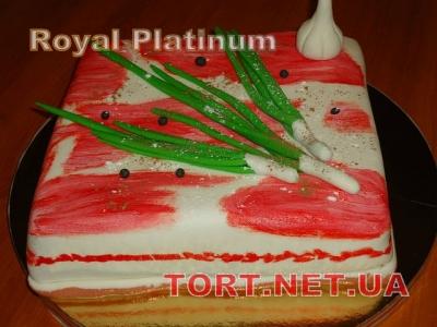 Торт Имитация пищи_9