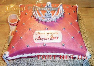 Торт Подушка_2