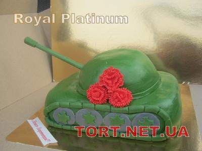 Торт на 23 февраля_13