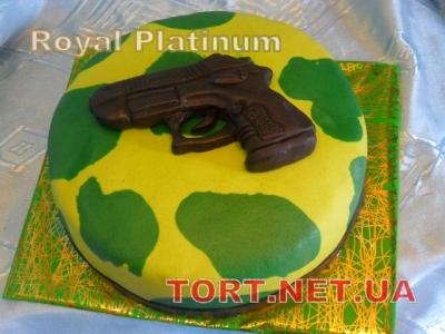 Торт на 23 февраля_3