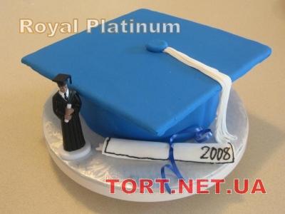Торт на День студента_7
