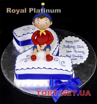 Торт Цифра Два_10