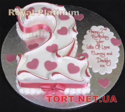 Торт Цифра Два_11