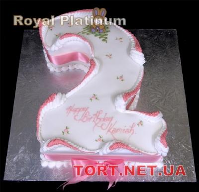 Торт Цифра Два_9