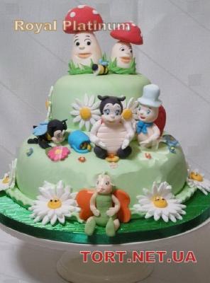 Торт с жуками_3