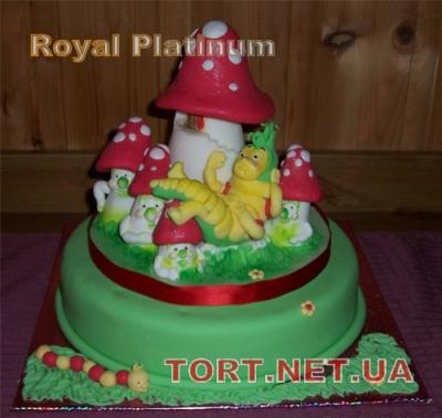 Торт с жуками_5
